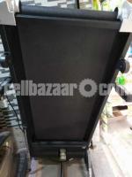 ELECTRIC TREADMIL SPORTEK ST 1300 MADE IN TAIWAN