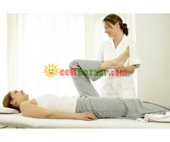 Home Visit Physiotherapy Treatment