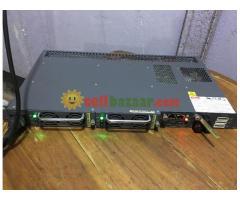 Olt power supply 2 port