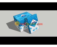 70 GSM Legal Paper (Nitol Paper)-10 ream