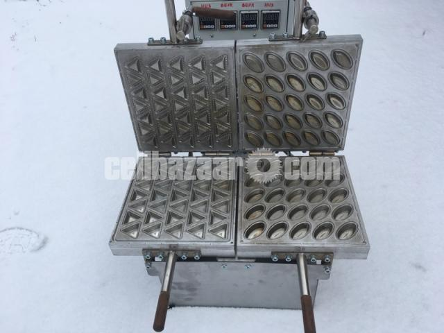 Oven Confectionery - 1/8