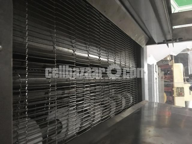 glazing line - 5/6