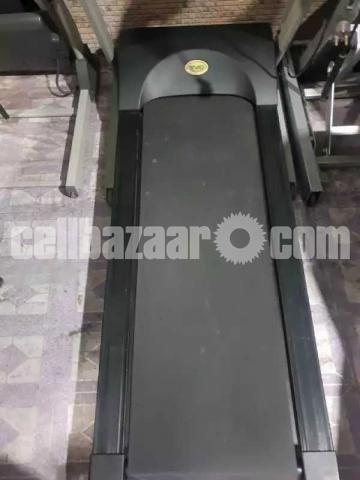 Motorized Treadmill Jada JS - 2/3