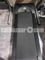 Motorized Treadmill Jada JS