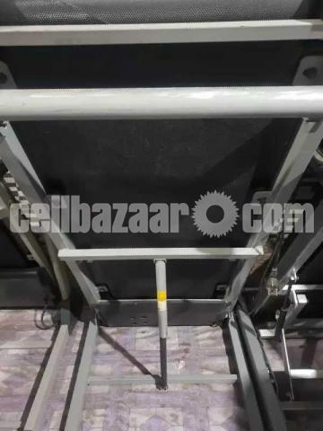 Motorized Treadmill Jada JS - 3/3