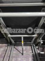 Motorized Treadmill Jada JS - Image 3/3