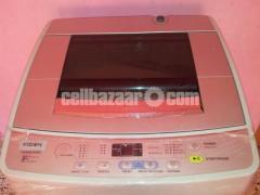 vision washing machine 6kjg