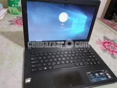Asus Laptop X452E