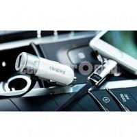 REMAX RCC-102 FAST8 3.4A UNIVERSAL USB CAR CHARGER