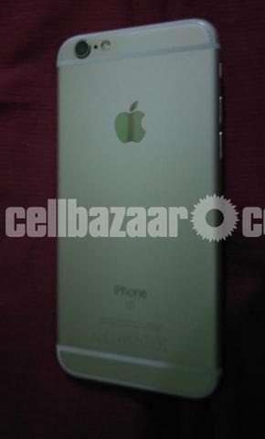Apple I Phone 6s - 4/6