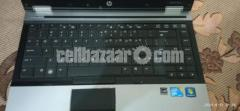 HP laptop, ElitBook 8440p