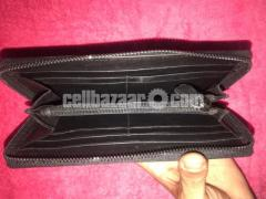 SreeLeather Parts bag for ladies