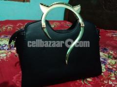 luxurious Side BAg