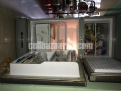 Walton Refrigerator 8.5 cft