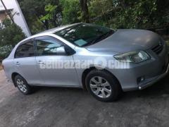 Toyota Axio Used car - Image 3/4