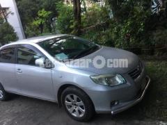 Toyota Axio Used car - Image 4/4