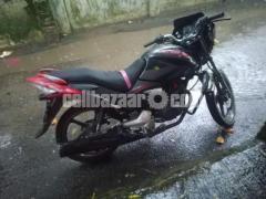Hero CBZ Xtreme 150cc (2011)