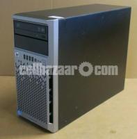 Hp proliant ML310e Tower server