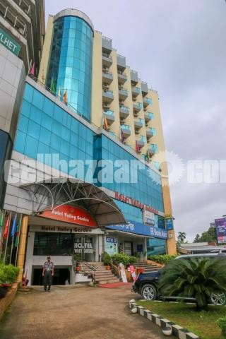 """Hotel Valley Garden is the Best Hotel in Sylhet"" - 1/10"