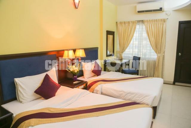 """Hotel Valley Garden is the Best Hotel in Sylhet"" - 4/10"