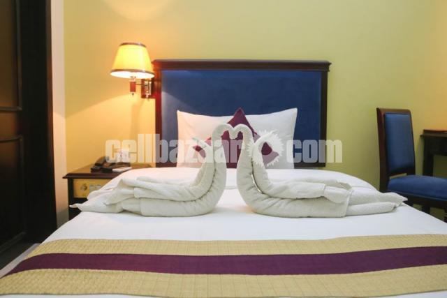 """Hotel Valley Garden is the Best Hotel in Sylhet"" - 5/10"