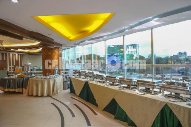 """Hotel Valley Garden is the Best Hotel in Sylhet"" - 6/10"
