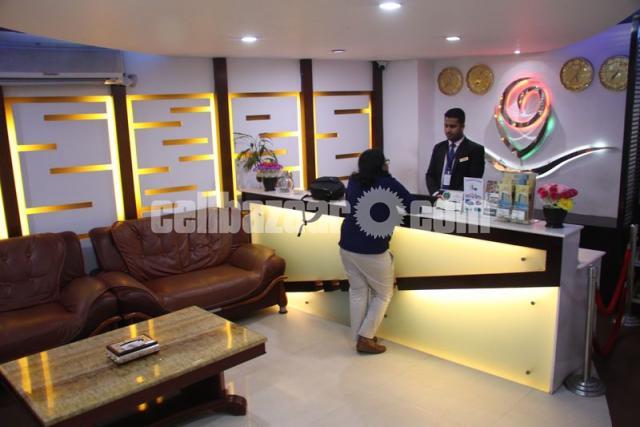 """Hotel Valley Garden is the Best Hotel in Sylhet"" - 8/10"