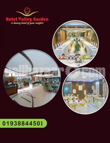 """Hotel Valley Garden is the Best Hotel in Sylhet"" - 9/10"