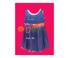 Party Dress (Baby Girl)