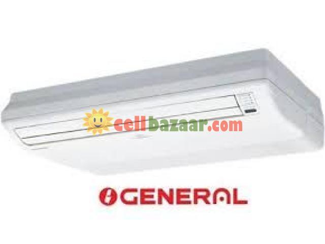Fujitsu General ABG45ABA3W Ceiling 5 Ton - 1/5