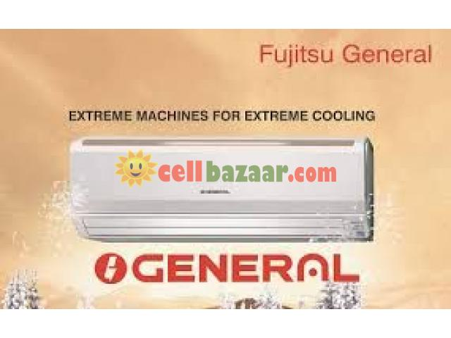 Fujitsu General ABG45ABA3W Ceiling 5 Ton - 4/5