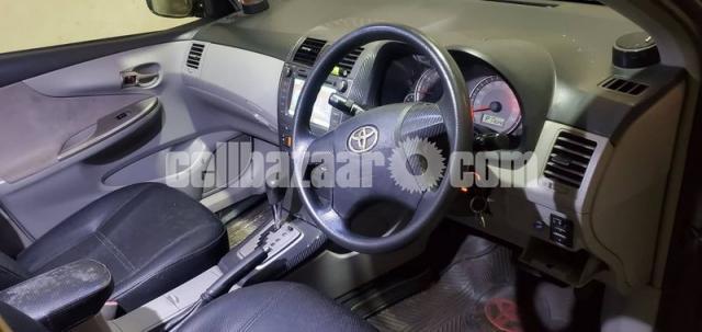 Toyota Axio - 3/6