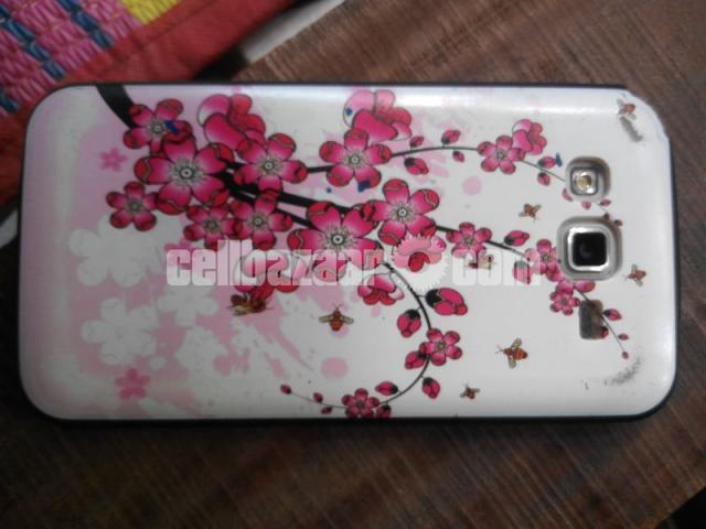 Samsung Galaxy Grand 2 - 4/4