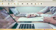 AccBook - Finance & Controlling (An Accounting Software) - Image 3/5