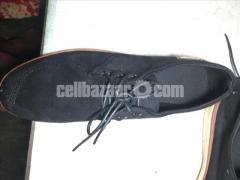 chasual shoe