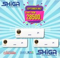 Shiga Air-Condition