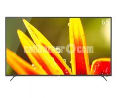 BRAND NEW 43 inch TRITON DOUBLE GLASS SMART TV