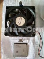 Processor AMD FX 6300