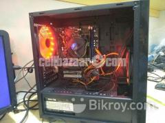 Best Low Budget PC Core i7~8GB~1TB~4GB graphics