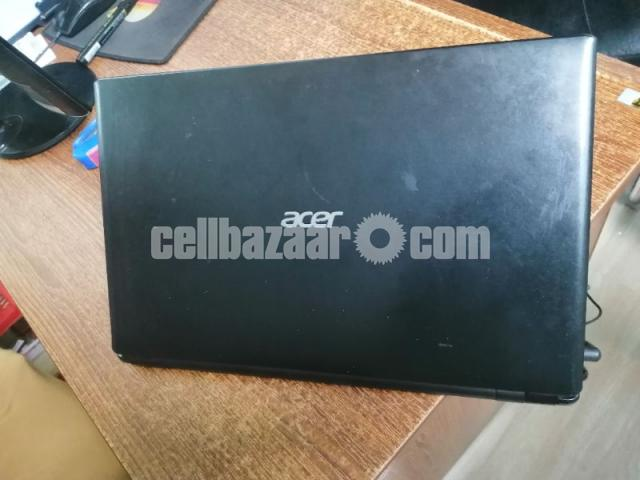 Acer Laptop - 1/3