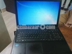 Acer Laptop - Image 3/3
