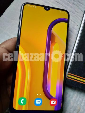 Samsung Galaxy M30s  (6/128gb) - 2/7