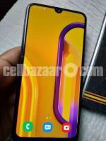 Samsung Galaxy M30s  (6/128gb)