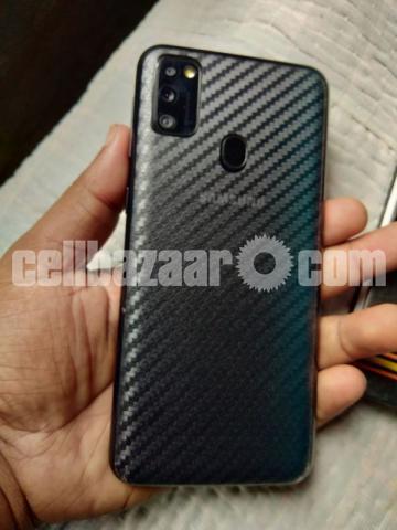 Samsung Galaxy M30s  (6/128gb) - 4/7