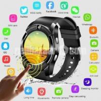 Sim support smart watch v8 smart watch Orginal