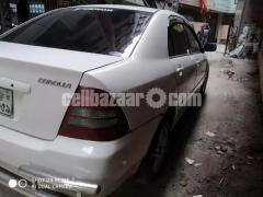 X Corolla 2003 Fresh Car - Image 5/6