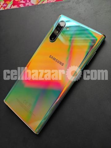 Samsung Galaxy Note 10 - 1/3