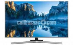 SAMSUNG 55 inch RU7400 UHD 4K TV