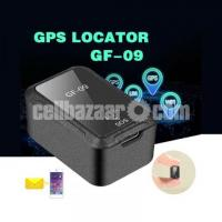 GPS Tracker Mini Live Tracking Device Magnetic APP Control with Voice Callback System