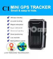 GPS Tracker Mini Live Tracking Device Magnetic APP Control with Voice Callback System - Image 3/6